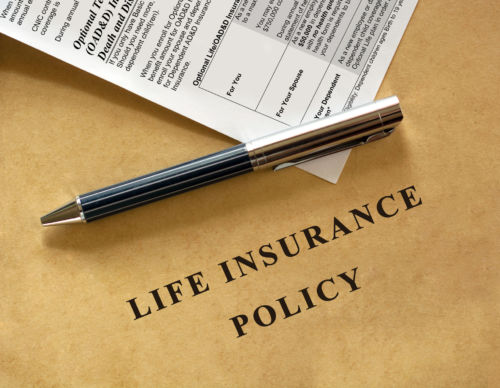 Does Life Insurance Go Through Probate Court