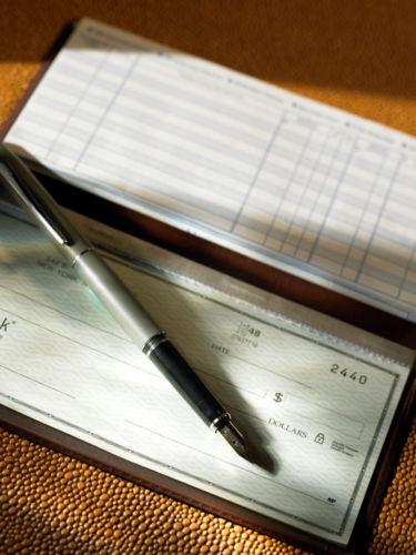 Deceased's Bank Account