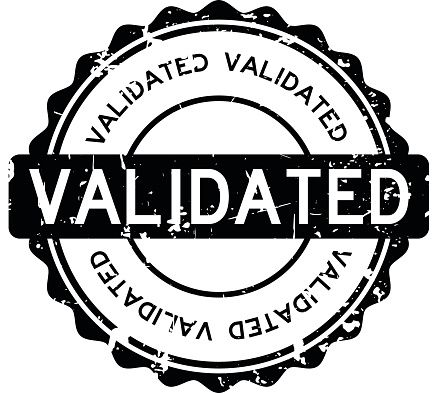 Validated Stamp For Pre Mortem Validation Of A Will