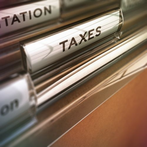 What is an Ohio Trust, and When Does it Have to File a Tax